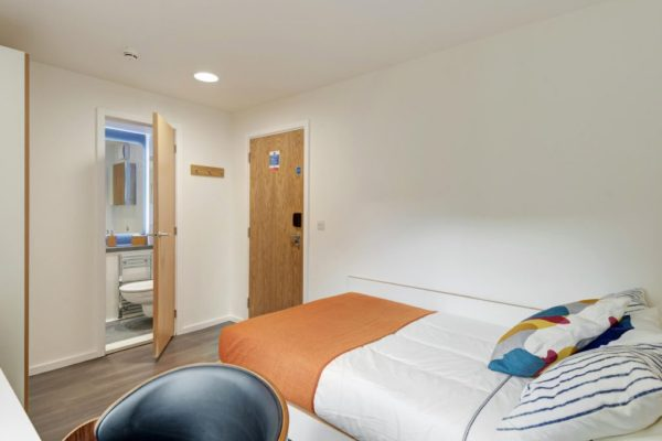 Student Rooms & Flats near Sheffield University