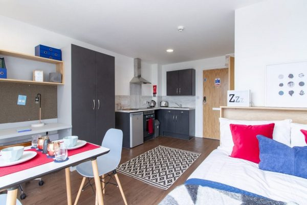 Student Housing near University of Sheffield