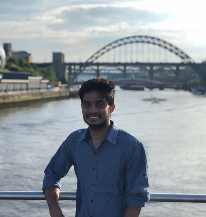 Student Stories L Student Interview: Newcastle University