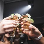 partying in on the best student bars in newcastle