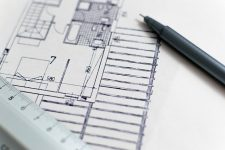 Image of architecture sheets on most employable masters degrees uk